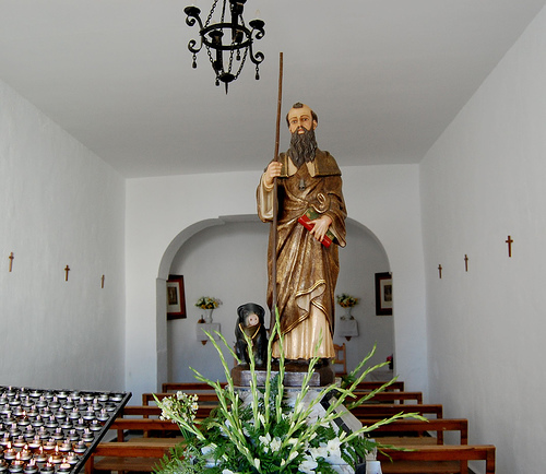 Abla San Antón blog